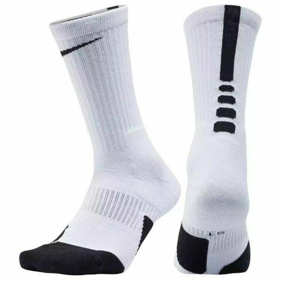 510d57fc9 Nike Underwear & Socks | Elite Cushioned Crew Basketball Socks ...